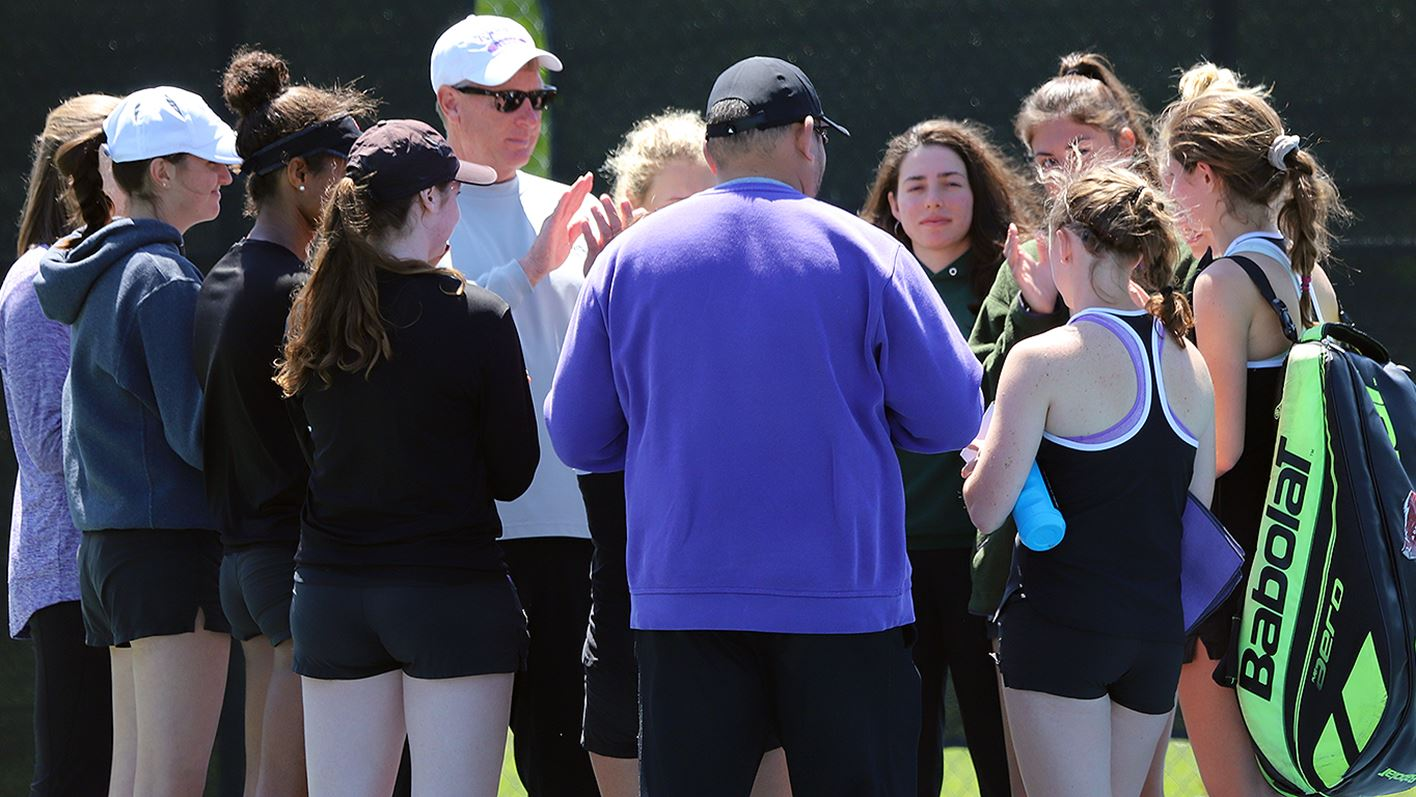 Women's Tennis - Kenyon College Athletics